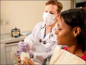 Holistic Dentistry- Making It A Part of Student Life