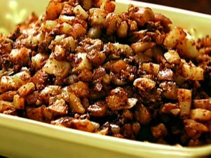 Recipe of Mexican fried Potatoes
